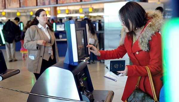 Bandara Vancouver Menguji Persyaratan Pengunaan Teknologi Biometrik