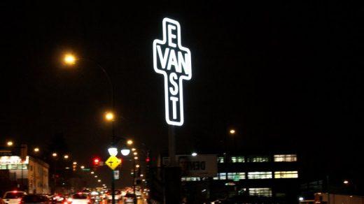 Masuknya Teknologi Digital Di East Vancouver