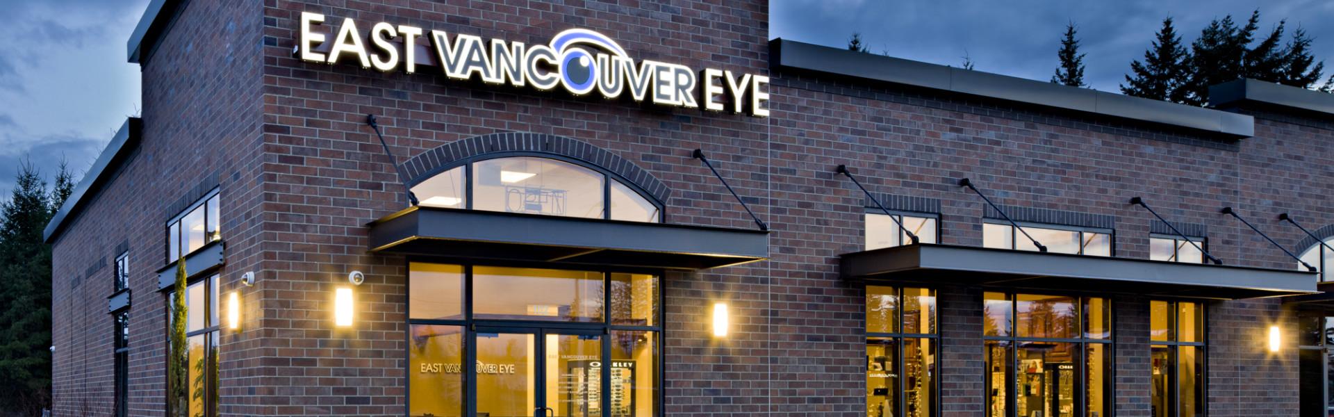 Perkembangan Teknologi East Vancouver