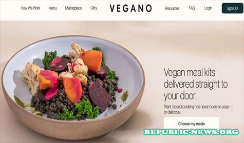 Vegano Foods – $4.2M