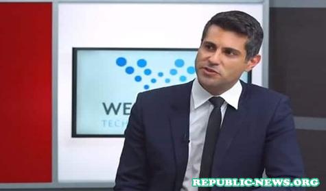 Hamed Shahbazi, CEO, Well Health Technologies Corp
